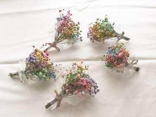 🚚 Mini Bouquet C