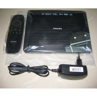 Philips Android Media Player (Brand New)