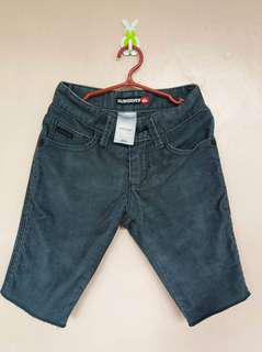 QUIKSILVER corduroy shorts for boys