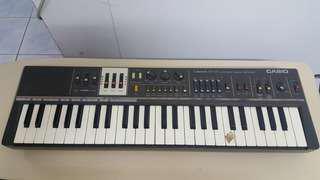 Casiotone Mt68 Keyboard