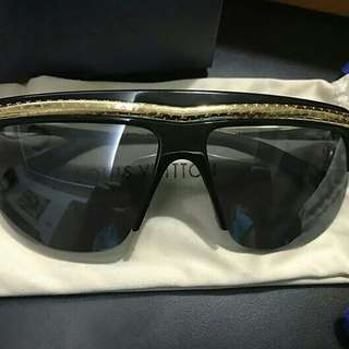 Good as new LV Rider Sunglasses