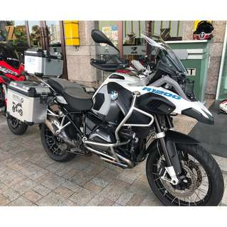 Jan 2016 BMW R1200GS Adv for Sale