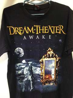 Band shirt (Dream Theater)