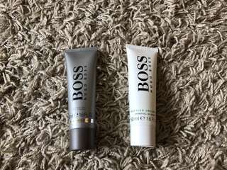 Hugo Boss Shower Gel 50 ml Bundle