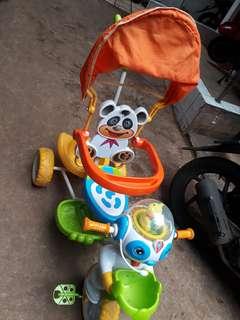 Sepeda baby/anak