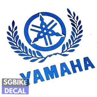 Yamaha Reflective