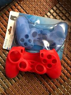 Dual Shock 4 Silicone
