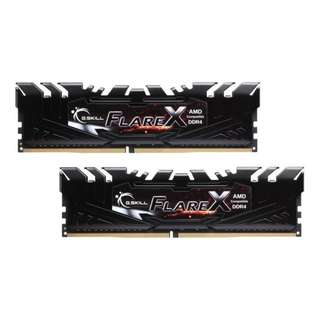 G.Skill Flare X 3200mhz 2x8GB cl 14-14-14-34
