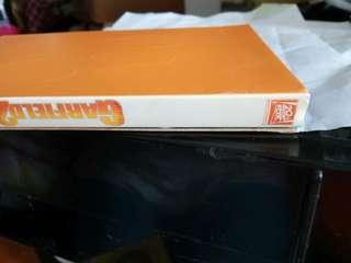 茄菲貓DVD