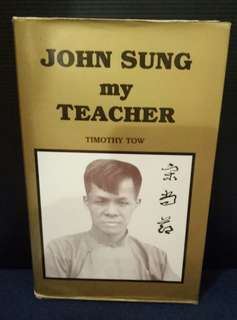 John Sung My Teacher - Timothy Tow