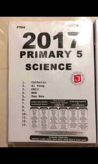 2017 science 5 & 6