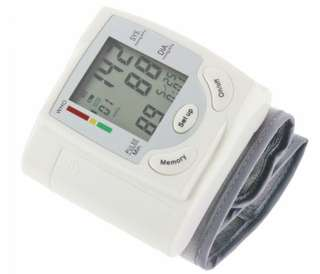 CK-101S portable blood pressure meter household blood pressure measuring instrument health gift sphygmomanometer