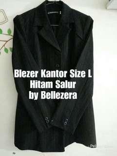 Blezer Kantor/Ngajar Brand Bellezera