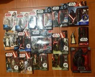 Star Wars Lot