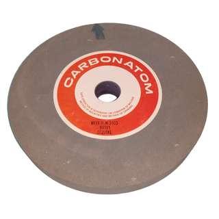 "CARBONATOM carbide grinding stone 8"" x 1"" x 1"" grit 220"