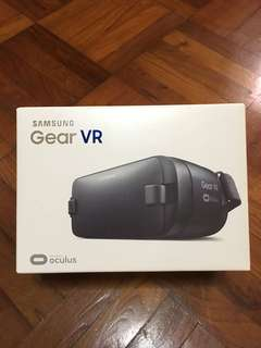 *CLEARANCE* Samsung Gear VR
