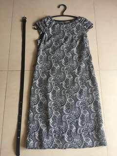 🚚 法國品牌Sinequanone洋裝