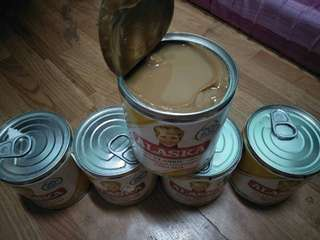 YEMA in can