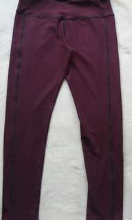 Size10 Lululemon Full Length
