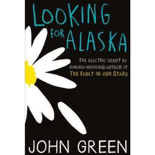 (EBOOK) Looking For Alaska - John Green