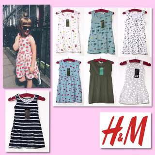 H&M Kids Dress PK21