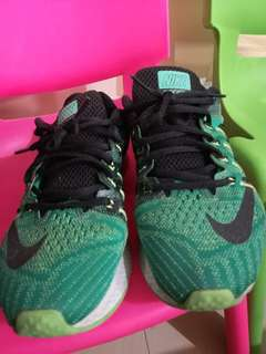 Authentic Nike running shoes