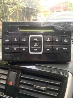 Axia Car Radio System