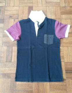 Uniqlo Polo Shirt Small