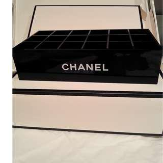 Chanel VIP Lippie Storage Box
