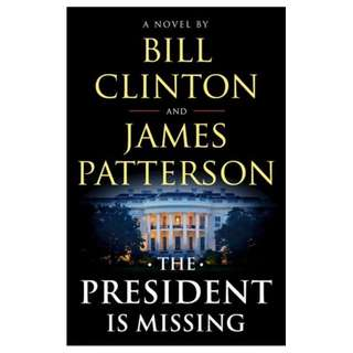 (EBOOK) The President Is Missing - Bill Clinton