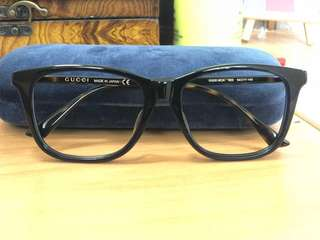 Glasses Frame by Gucci