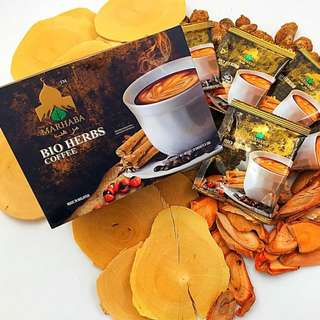 馬來西亞之寶 東革阿里草本咖啡