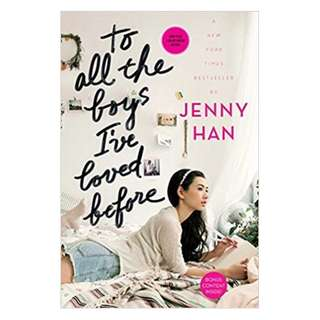 (EBOOK) To All the Boys I've Loved Before - Jenny Han