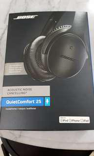 Bose QC25 for Sale