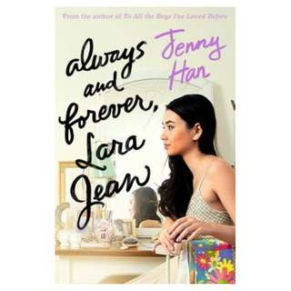 (EBOOK) Always and Forever, Lara Jean - Jenny Han