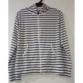 Stripe Jacket for Men and Women