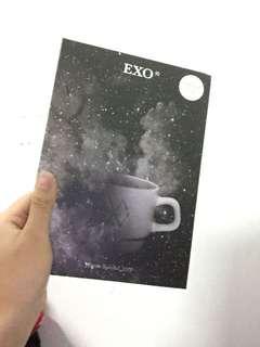 Exo universe album