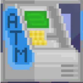 Growtopia ATMS 😍