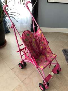 Mothercare Stroller rm110