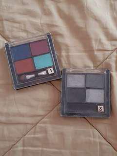 Eyeshadow 4 warna