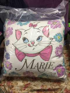 Marie 瑪麗貓咕𠱸 cushion 45x45cm