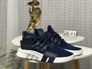 Adidas阿迪達斯 三葉草 EQT BASK ADV休閑鞋