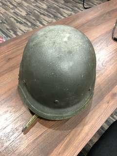 SAF 1997 Helmet