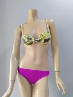 Yamamay Top/Soak Swimwear Bottom