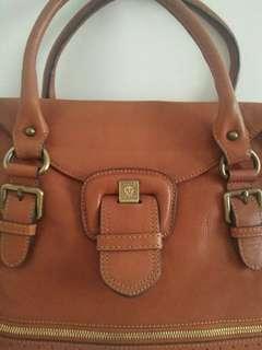 Authentic sling or shoulder bag