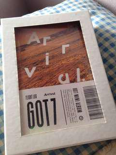 GOT7 Flight Log : Arrival