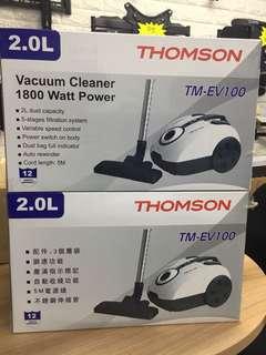 THOMSON TM-EV1000吸麈機