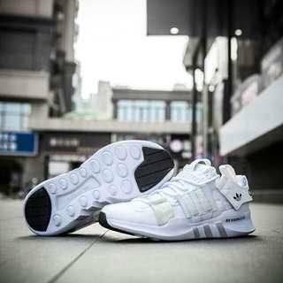 adidas/阿迪達斯 DOE x EQT 街頭潮流品牌聯名款