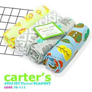 Flannel Blanket - FB113