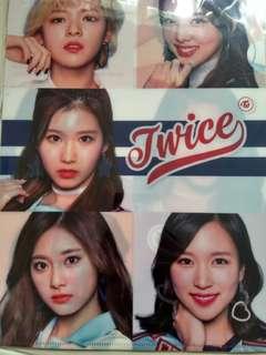 Twice File